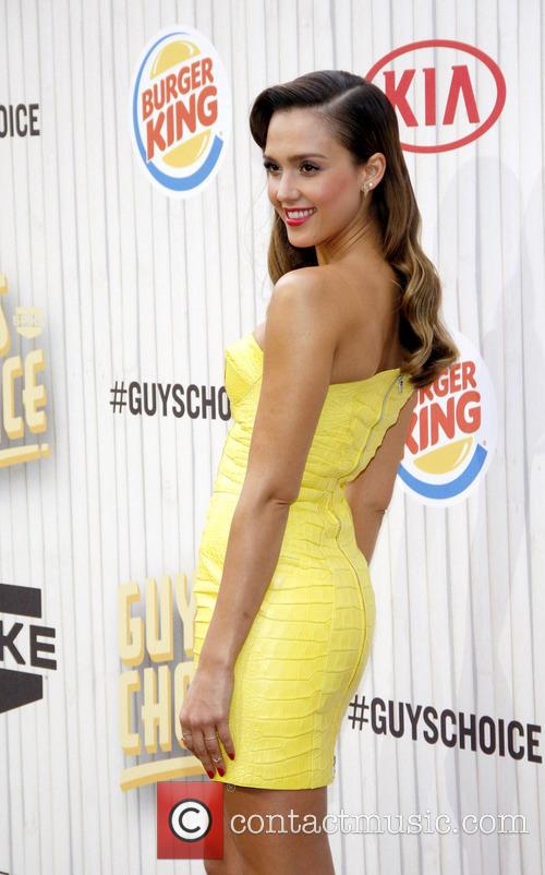 2013 Guys Choice Awards - Arrivals