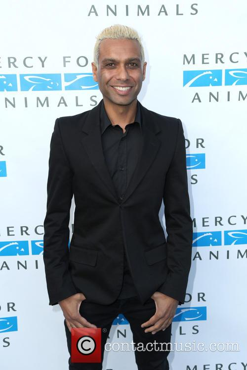 Mercy For Animals Celebrates