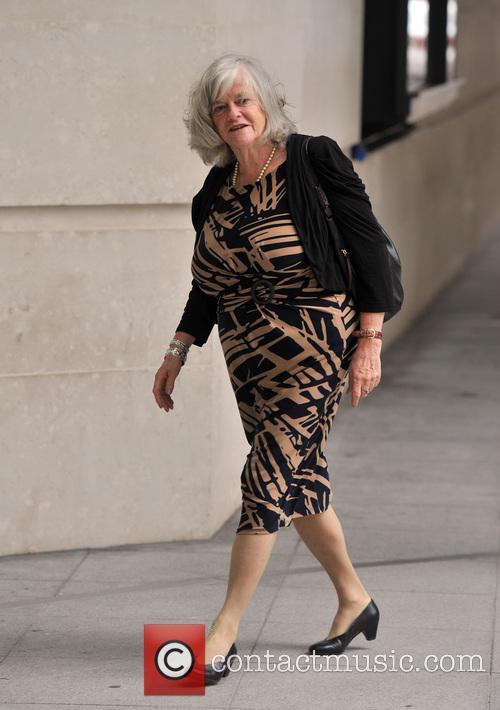 Ann Widdecombe 2