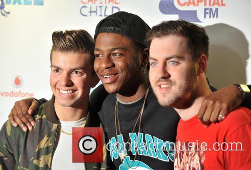 Capital FM Summertime ball 2013