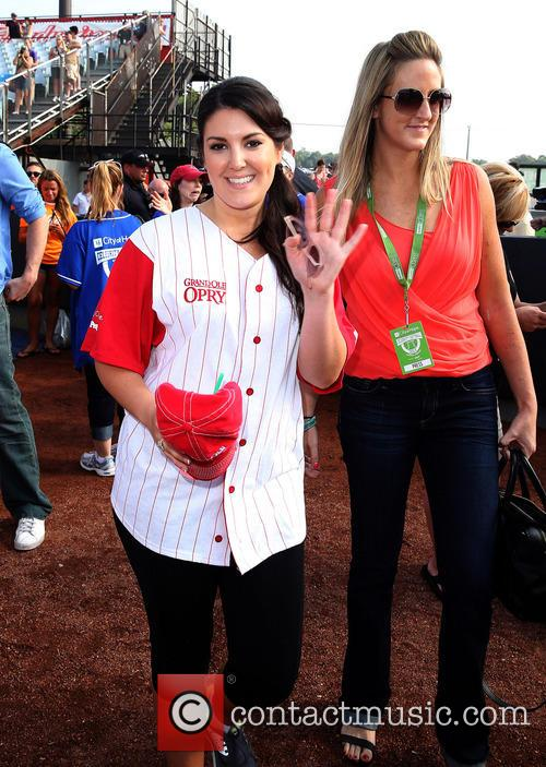 Hope and Kree Harrison 8