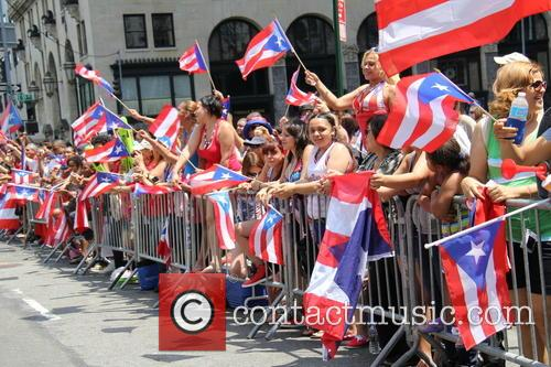 the national puerto rican day parade 3711666