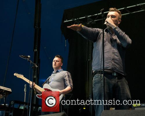 Reverend and Makers 8