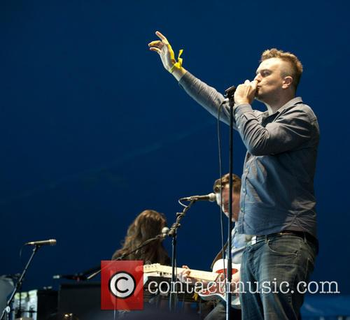 Reverend and Makers 1