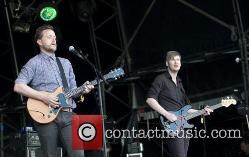 Futureheads 3