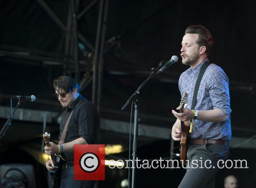 Futureheads 8