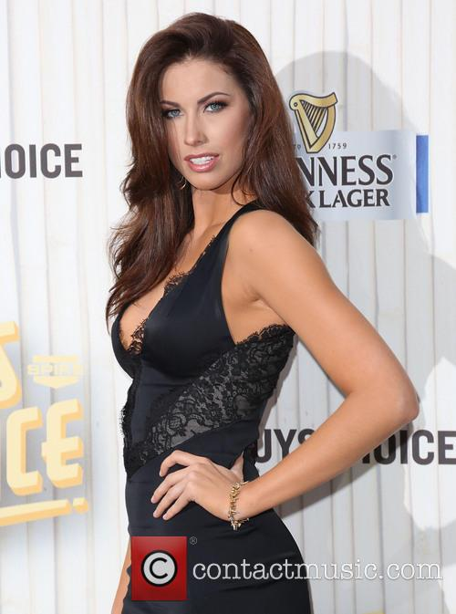 Sony and Katherine Webb 13