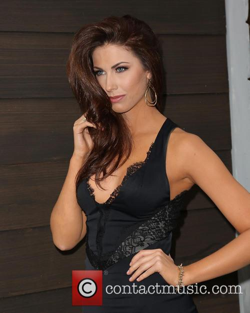 Sony and Katherine Webb 14