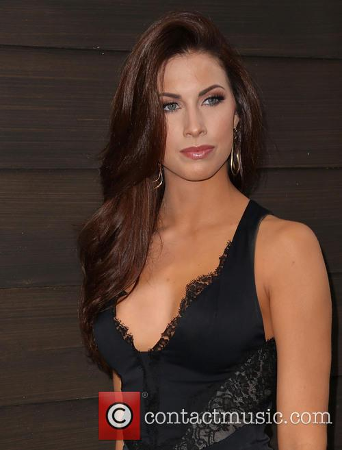Sony and Katherine Webb 15