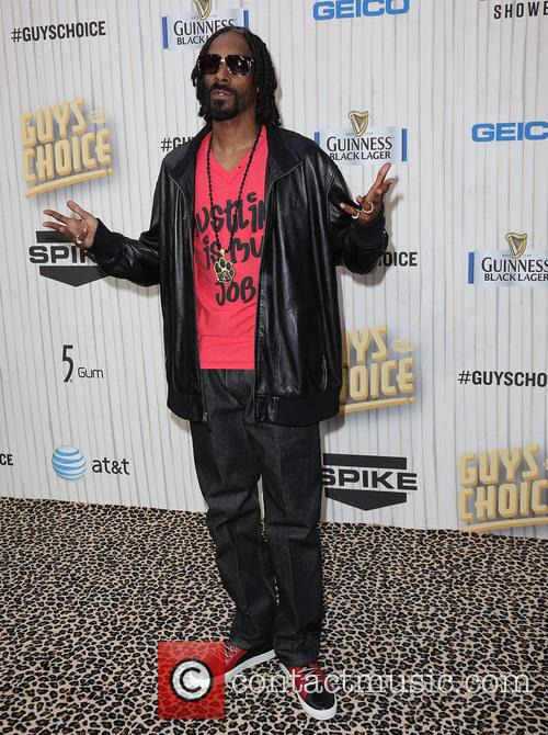 Snoop Dogg 3