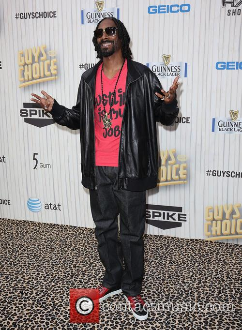 Snoop Dogg 5