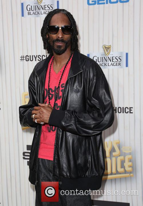 Snoop Dogg 6