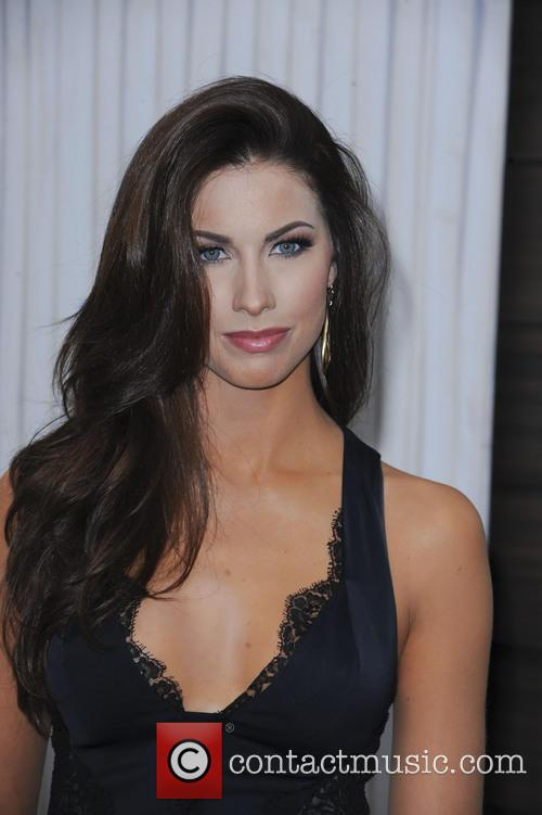 Sony and Katherine Webb 6