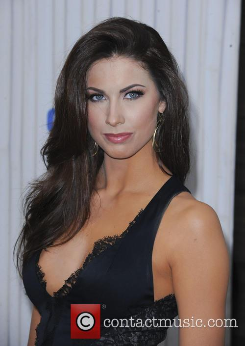 Sony and Katherine Webb 1