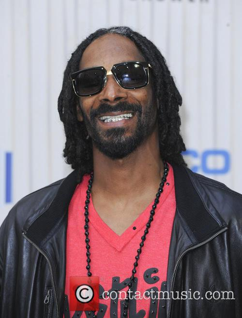 Snoop Dogg 9