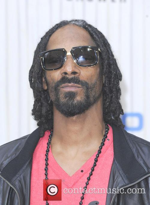 Snoop Dogg 10