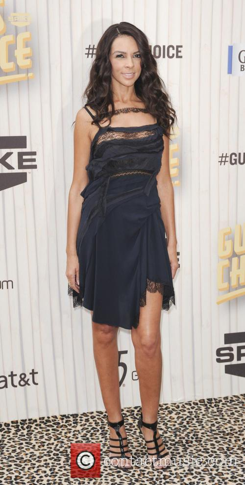 Spike TV's Guys Choice Awards 2013 held at Sony Pictures Studios - Arrivals