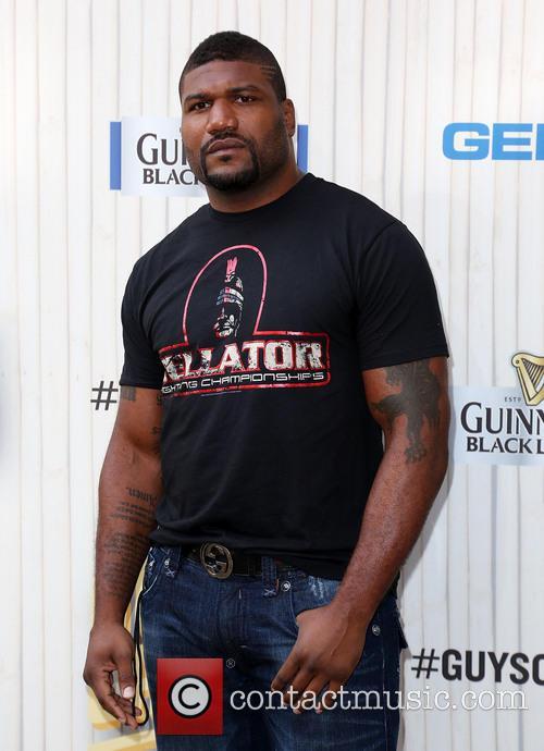 Quinton Jackson 1