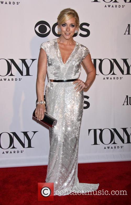 Jane Krakowski, Radio City Hall, Tony Awards, Radio City Music Hall