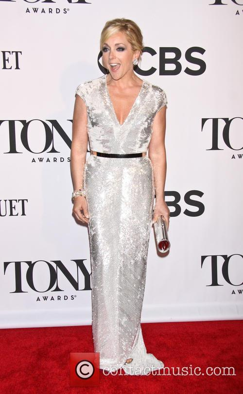 Jane Krakowski, Radio City Hall, Tony Awards, Radio City Music Hall