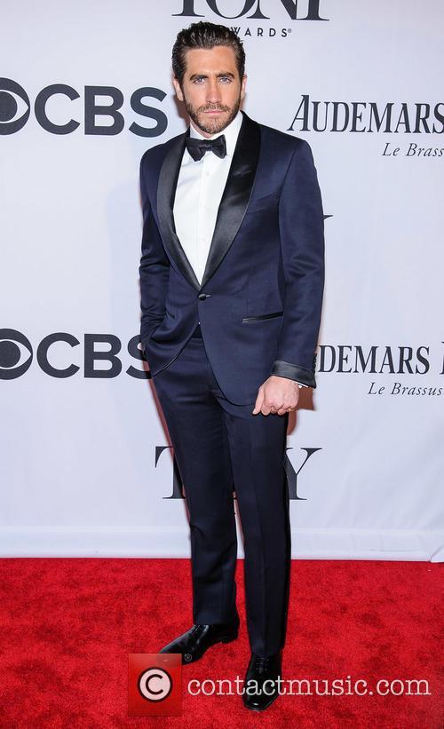 Jake Gyllenhaal 4