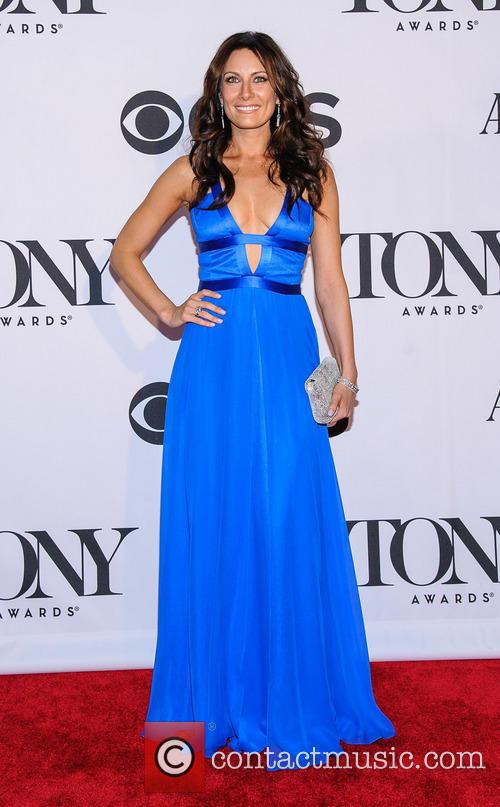 Laura Benanti, Tony Awards, Radio City Music Hall