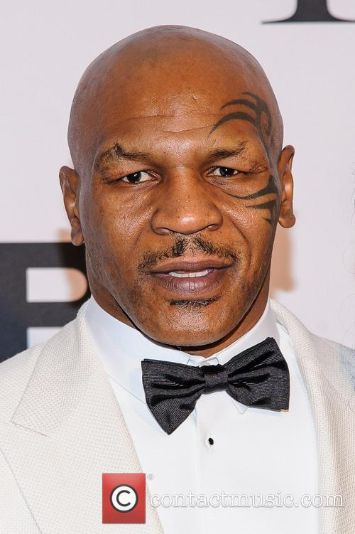 Mike Tyson 3