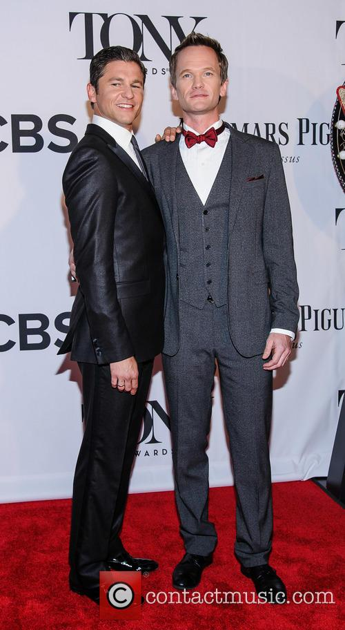 Neil Patrick Harris and David Burtka 1