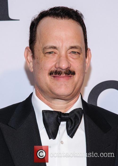 Tom Hanks, Tony Awards