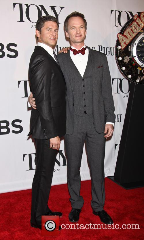 Neil Patrick Harris and David Burtka 3
