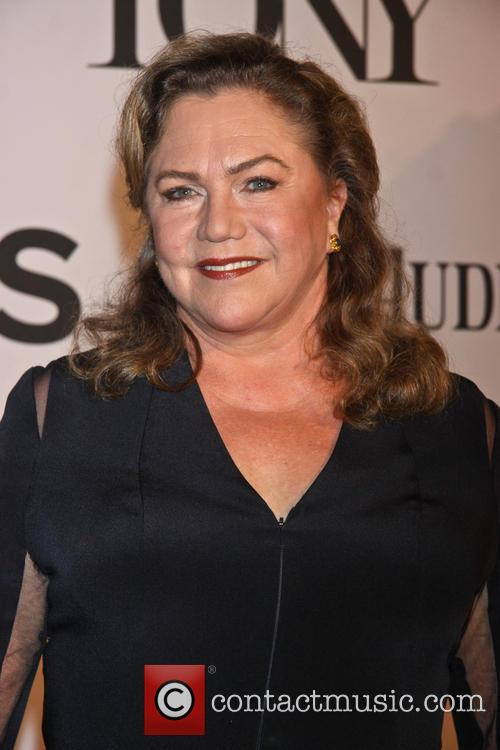 Kathleen Turner, Radio City Hall, Tony Awards, Radio City Music Hall