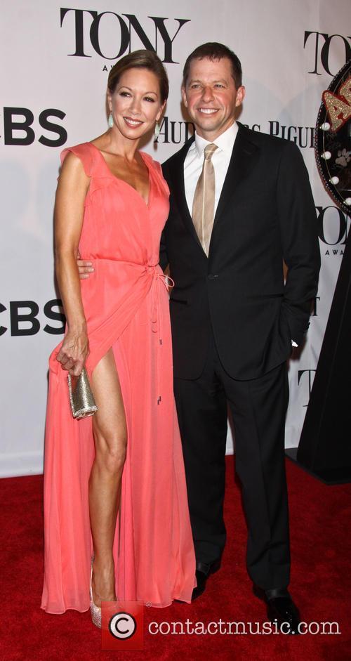 Lisa Joyner, Jon Cryer, Radio City Hall, Tony Awards, Radio City Music Hall