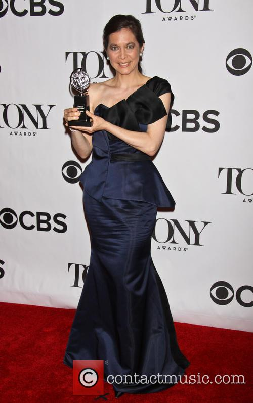 diane paulus the 67th annual tony awards 3712003