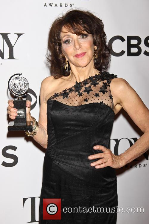 andrea martin the 67th annual tony awards 3712007