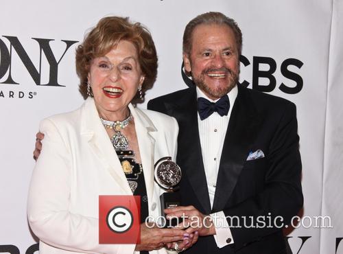 Fran Weissler, Barry Weissler, Radio City Hall, Tony Awards, Radio City Music Hall