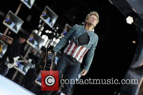 Jon Bon Jovi 10