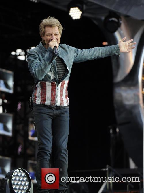 Jon Bon Jovi 12