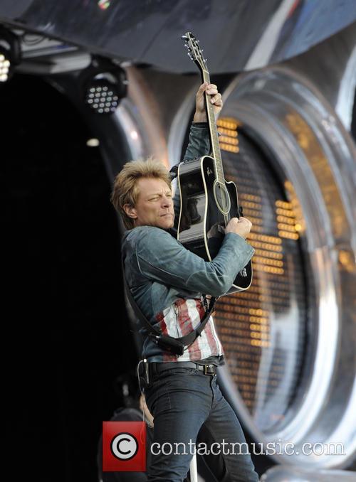Jon Bon Jovi 13