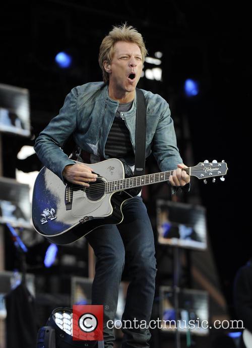 Jon Bon Jovi 20