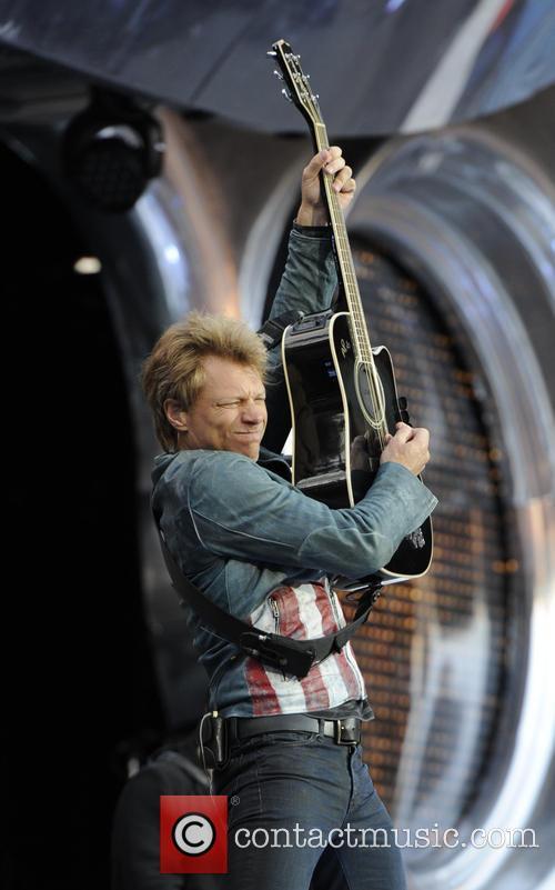 Jon Bon Jovi 21