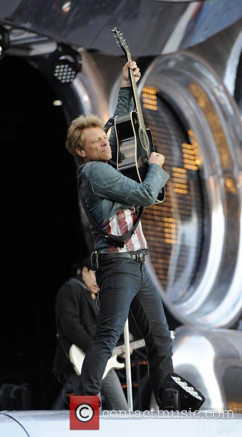 Jon Bon Jovi 25
