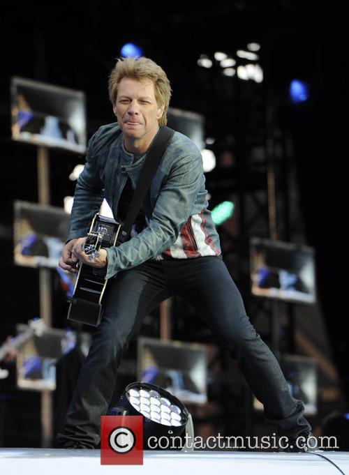 Jon Bon Jovi 30