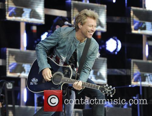 Jon Bon Jovi 31