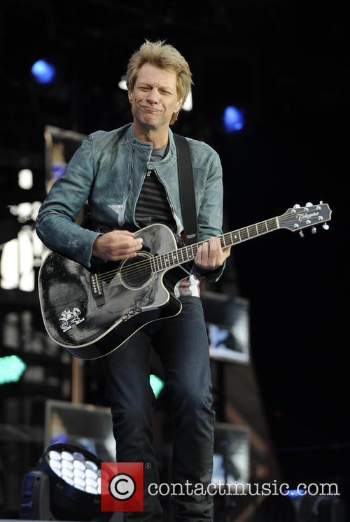Jon Bon Jovi 33