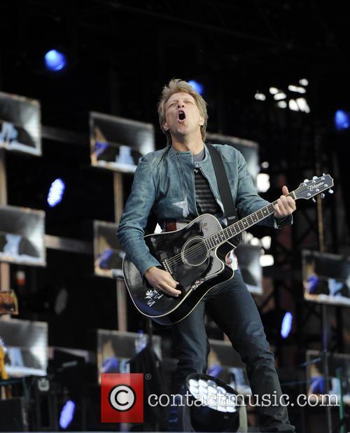 Jon Bon Jovi 34
