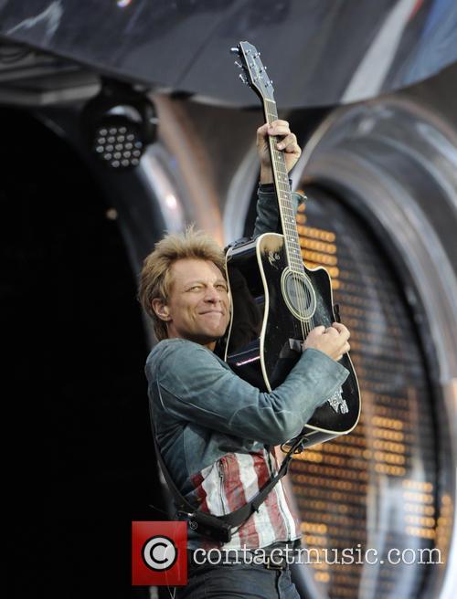 Jon Bon Jovi 35