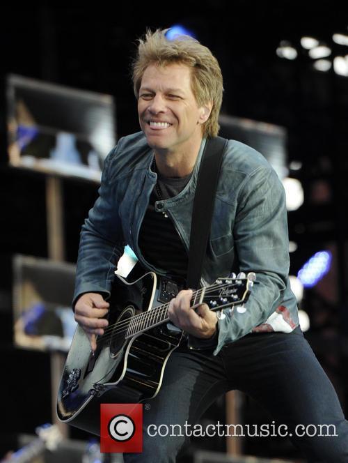 Jon Bon Jovi 36