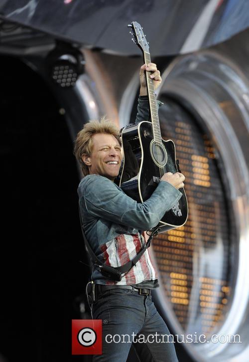 Jon Bon Jovi 37