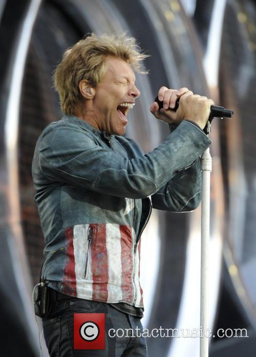 Jon Bon Jovi 38