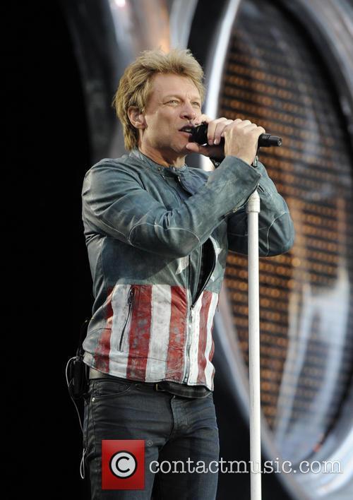 Jon Bon Jovi 39